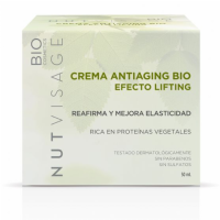 Crema Antiaging BIO Efecto Lifting 50 ml