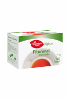 INFUSIÓN FITORENAL 10 COMPLEX, 30 X 1,5 g