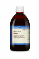Bio-live Sleep (475ml) – Bebida fermentada