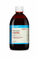 Bio-live Breathe (475ml) – Bebida fermentada